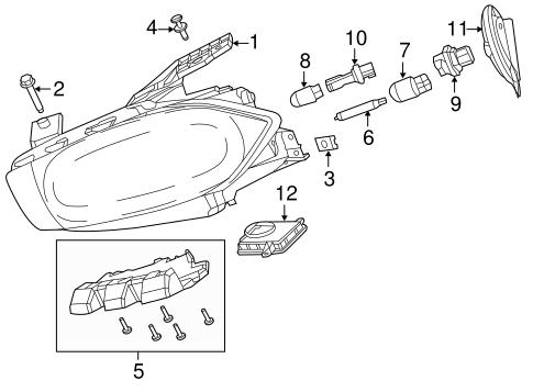 2013 Dodge Dart Fog Lamps Wiring Diagram - Wiring Diagrams List on