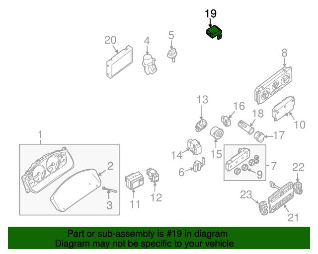 Genuine  Key Ignition Immobilizer Control Module 28590-C9968