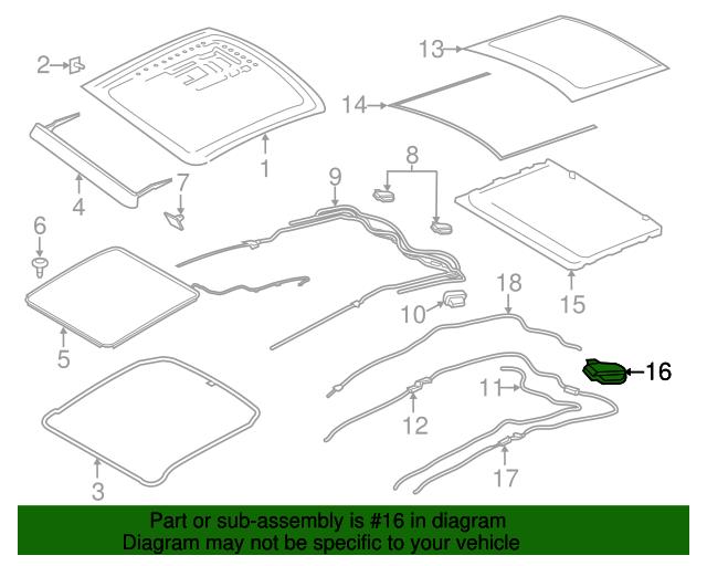 Ford Adjust Motor Dp5z15790b Haagfordparts. Adjust Motor Ford Dp5z15790b. Ford. Ford Electric Seat Parts Diagram At Scoala.co