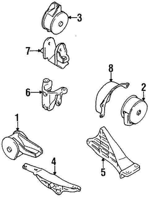 Geo Metro Radiator Fan Wiring Diagram