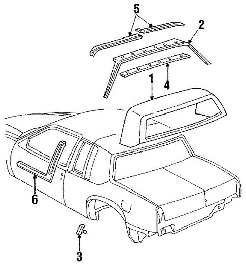 Cadillac Eldorado Brakes