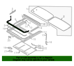 Air Deflector - Volvo (30716847)