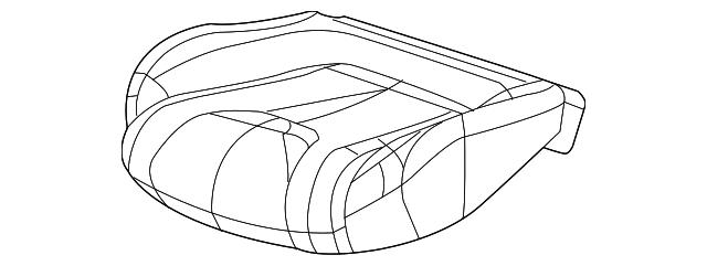 2007 chrysler pacifica catalytic converter diagram