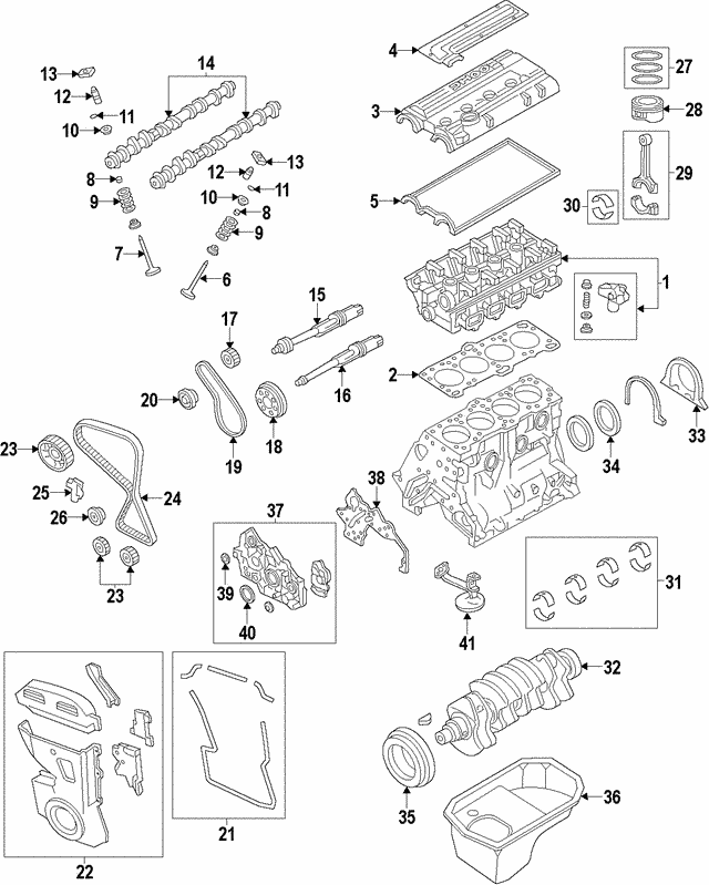 Genuine Oem Case Assembly Part 1211a160 Fits 1992 1999 Mitsubishi