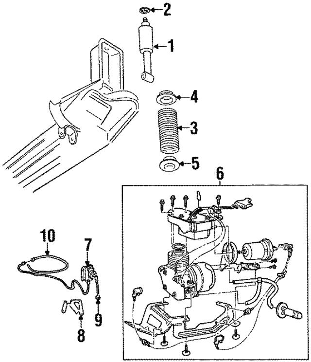 Shock Insulator