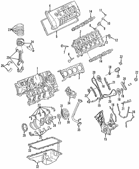 continental oil system diagram oil pump for 1998 lincoln continental oem ford part  oil pump for 1998 lincoln continental