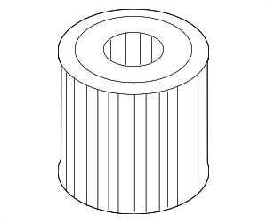 Oil Filter - Ford (3S7Z-6731-A)