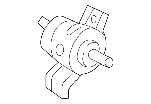 Fuel Filter - Suzuki (1541052D20)
