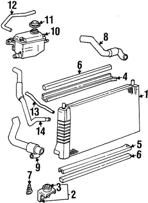 1991 Toyota Camry Engine Diagram Http Wwwjustanswercom Toyota