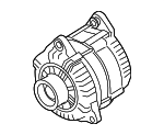OEM Remanufactured Alternator