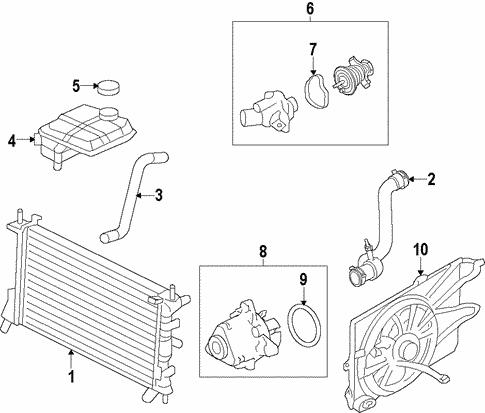 2007 Mercury Milan Engine Diagram 2011 Ford Focus Wiring Diagram Vga Yenpancane Jeanjaures37 Fr