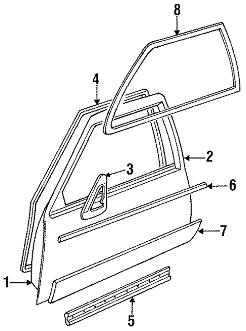 Chevy Diagrams as well 07 Nissan Quest Engine Diagram further Cadillac Cts Engine Diagram also 2010 Toyota Rav4 Interior Parts Diagram likewise Rambler Parts And Accessories Catalog. on cadillac deville accessories