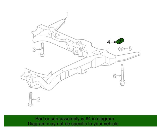 2002 Oldsmobile Engine Diagram