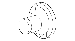 Thermostat Housing - Toyota (16321-21020)