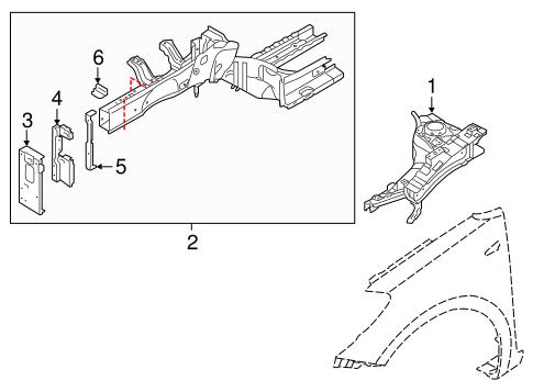 Kia Forte Headlight Wiring Diagram