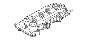 Valve Cover - Nissan (13264-3AB0B)