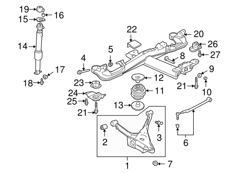 P 0996b43f80370a8d as well pressor Clutch Not Engaging besides 1990 Cadillac Deville Engine Diagram moreover Gm Inner Tie Rod 15221006 together with Gm Control Arm 25820033. on cadillac dts fuses