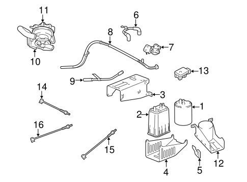dodge ram 1500 fuel system diagram the perfect mopar part for your vehicle powertrain control for  powertrain control for