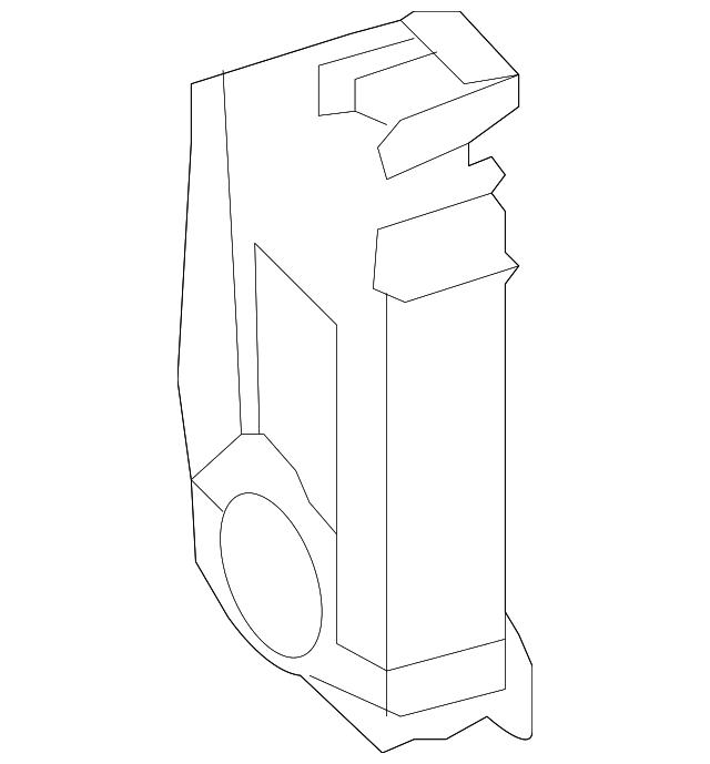 Genuine Ford Control Module GB5Z-14B291-H