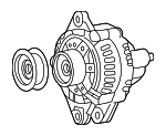 Alternator - Hyundai (37300-37405)
