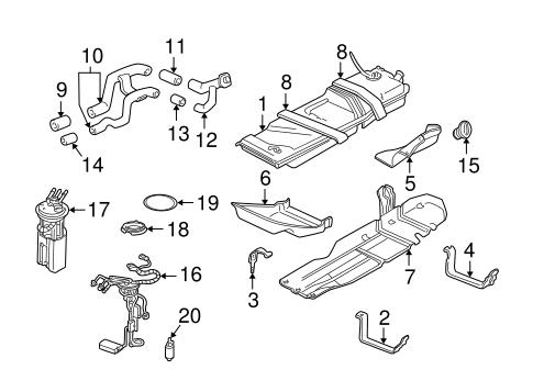 Ccf E A E E Bb D E Baad on 2002 Pontiac Sunfire Exhaust System Diagram