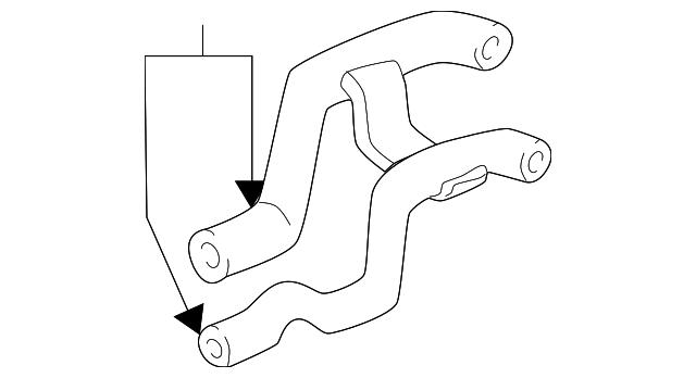 intermediate pipe