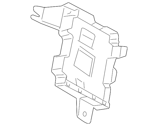 2009 Chevrolet Corvette Engine Harness 20763358