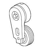 Belt Tensioner - Land-Rover (LR035546)