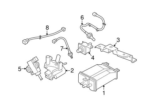 Subaru Fa Engine