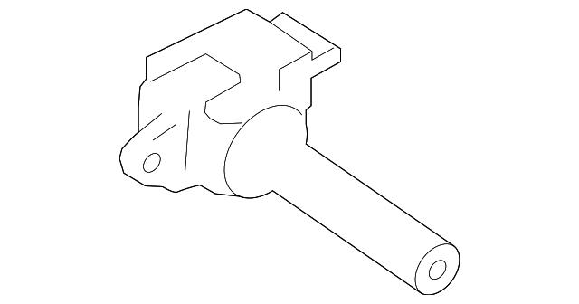 Genuine Subaru Ignition Coil 22433AA630