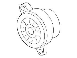 Belt Tensioner - Ford (HL3Z-6A228-A)
