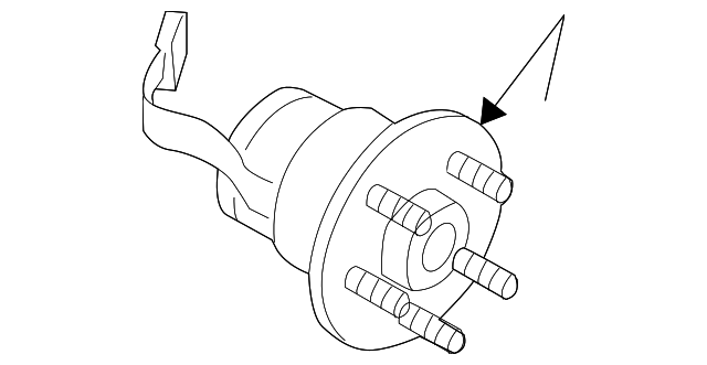 hub  u0026 bearing