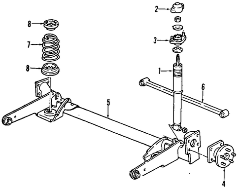 2005 Mitsubishi Montero Spark Plugs Wiring together with Chevrolet Motor Mount moreover 83 Cj7 Fuse Box furthermore 1995 Isuzu Wiring Diagram together with RepairGuideContent. on 1994 chevy 5 7 engine harness