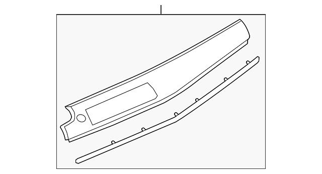 trim panel