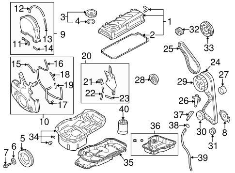 engine parts for 2004 mitsubishi outlander. Black Bedroom Furniture Sets. Home Design Ideas