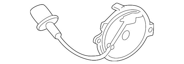 pick-up coil