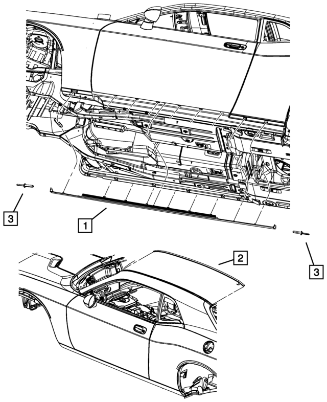 Jeep Patriot Undercarriage Diagram besides T8999677 Fuse panel layout f150 2001 besides 2006 Mitsubishi Eclipse Fuse Box Diagram in addition 3yep1 E350 Motor Home 460motor Caught Fire moreover Wyldefire. on 2012 dodge challenger interior