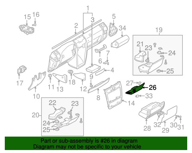 Cargo net mercedes benz 463 810 05 49 9a86 shop mb bmw for Mercedes benz parts online store
