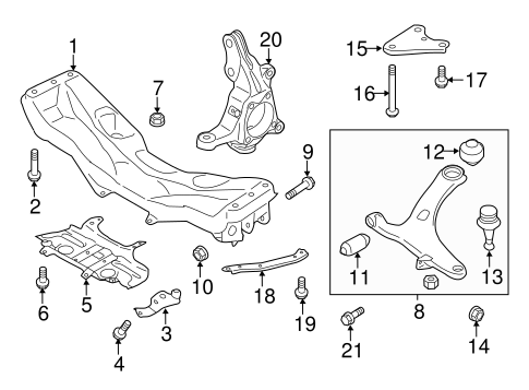 Subaru H6 Engine Diagram on subaru outback exhaust diagram