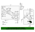 Ball Joint Assembly-Lower Arm