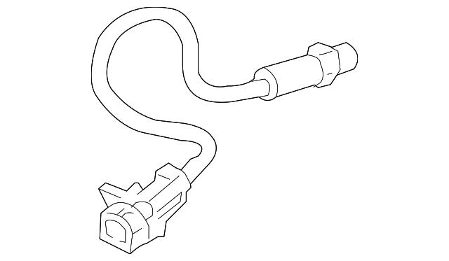 Wiring O2 Sensors On Gmc