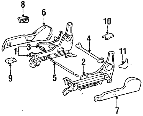 1995 Toyotum Tercel Ignition Wiring Diagram