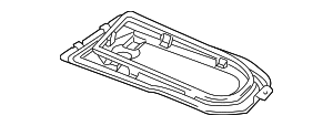 Access Cover - BMW (64-31-8-390-996)