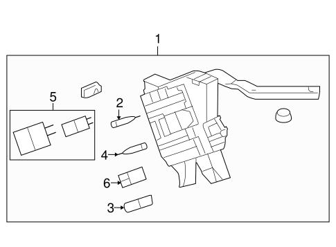 fuel system components for 2006 chevrolet uplander. Black Bedroom Furniture Sets. Home Design Ideas