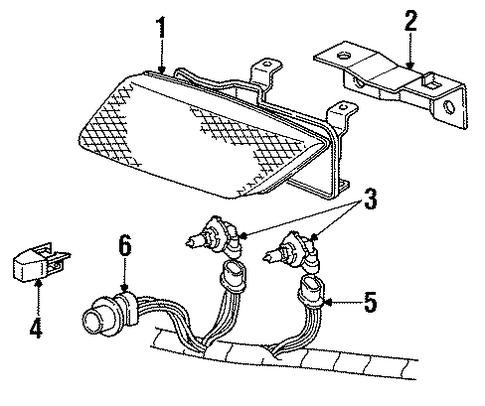 1999 saturn sl2 dohc engine vacuum diagram 1994 saturn 1 9 engine n diagram