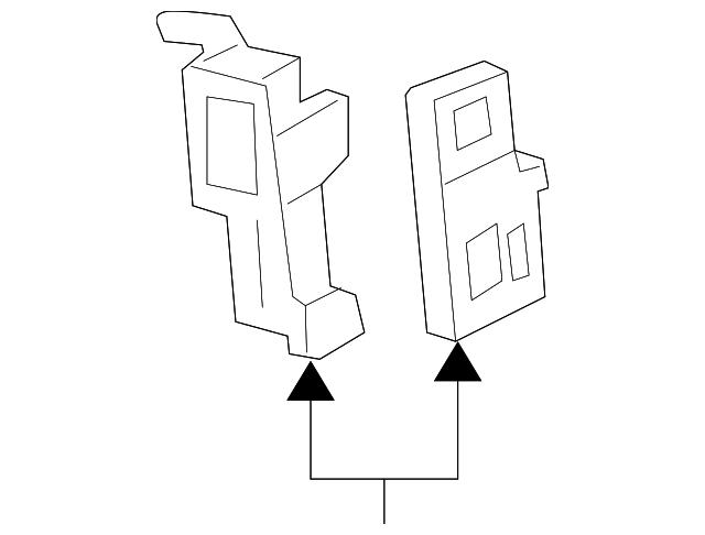 Mercedes Benz Remanufactured Electrical Basic Module 204 906 77 02