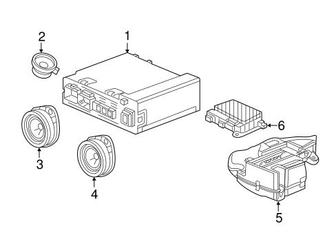 sound system for 2017 chevrolet bolt ev. Black Bedroom Furniture Sets. Home Design Ideas