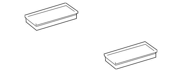 genuine oem filter element part  278