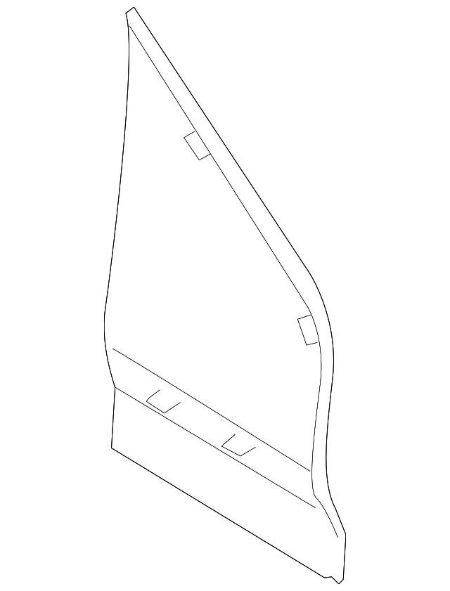 Mk2 2009-2015 2x Coffre Arrière Gaz Support Entretoises pour Ford KA 1.2 ESSENCE