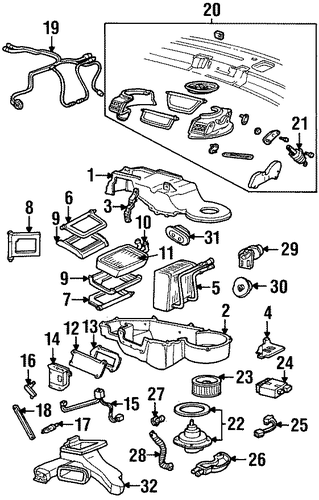 7t692 Lincoln Mk Viii Lsc Leak Oil Filter Adapter likewise Ford Run Channel F3ly6321597b furthermore 1998 Lincoln Mark Viii Wiring Diagram further LSC additionally Door Scat. on 1997 lincoln lsc
